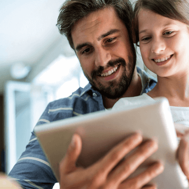 How can parent's limit screen time for betterment of their children?