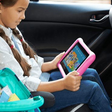 How are educational apps helpful for children